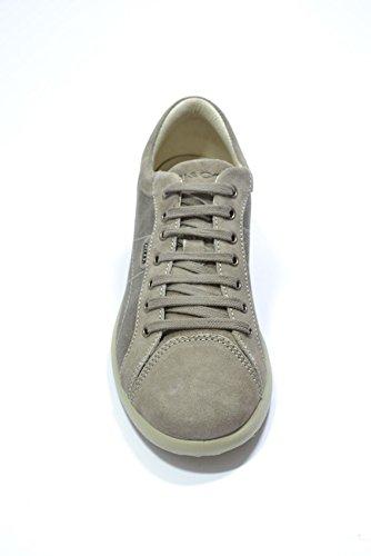 Igi&co Sneakers scarpe uomo tortora 56940