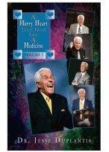DVD-A Merry Heart Doeth Good Like A Medicine V5