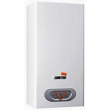 Cointra supreme - Calentador gas supreme-14e ts-p 14l gas propano clase de