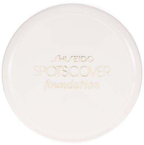 资生堂Spotscover 遮瑕膏S100