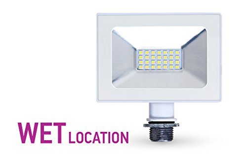 Wattage Of Led Lights in Florida - 1