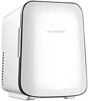ZCHAN 寝室、オフィスまたは寮用のポータブル熱電クーラーとウォーマーミニ冷蔵庫
