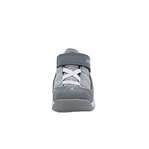 Bambino Jordan 6 Anelli Bt Argento Opaco / Bianco-grigio Freddo
