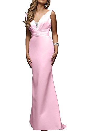 Missdressy - Vestido - Estuche - para mujer rosa 46