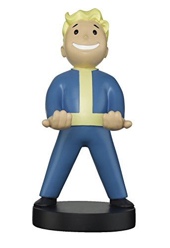 Cable Guy - Vault Boy - Controller and Device Holder by Exquisite Gaming