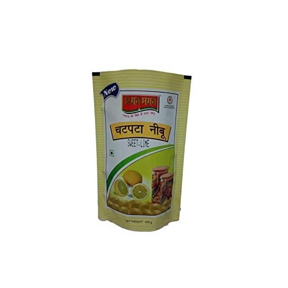 Utsav Chagan Magan Sweet Lime ???? ????? ?? ???? Homemade Sweet Lime Achaar 400g