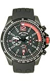 Tommy Bahama Relax Collection Black Dial Men's Watch #RLX1158