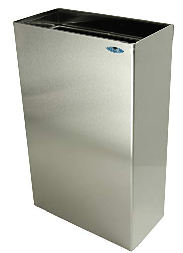 (Frost 326 Waste Receptacle, Metallic)