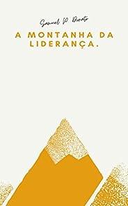 A Montanha da Liderança: Como ser um bom líder?