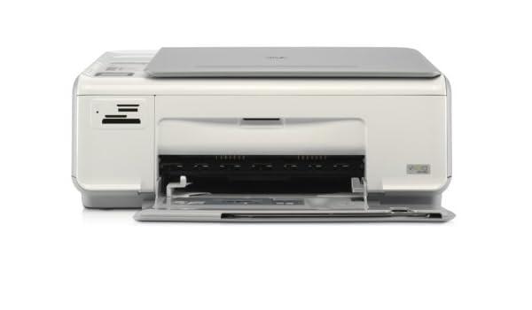 HP Producto multifuncional impresora, escáner, copiadora HP ...