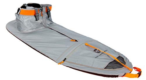 - Wilderness Systems TrueFit Spray Skirt - Size - for Pungo and Other Sit-Inside Kayaks - W13