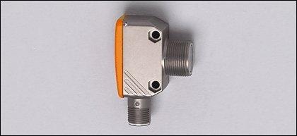 IFM Efector OGH580 Diffuse Reflection Sensor, 35.4 mm Length by IFM Efector