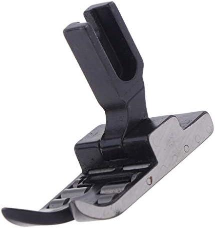 ステッチ押え足 ジグザグ ローラー 押え足 15mm 産業用ミシン用 アタッチメント