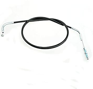 Image Unavailable. Image not available for. Color: Motorcycle Clutch Cable ...