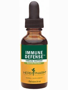 Immune Defense (Herb Pharm Immune Defense Tonic -- 1 fl oz)