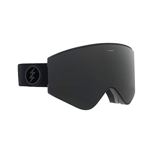 Goggles Electric Snowboard Eg2 (Electric EGX Ski Goggles, Matte White/Brose/Pink Chrome)