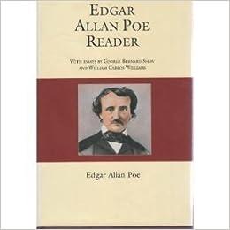 Book Edgar Allan Poe Reader (Courage classics)