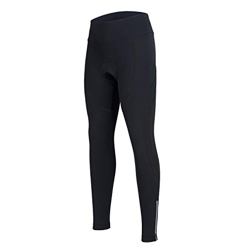 ladies padded cycling pants - 7