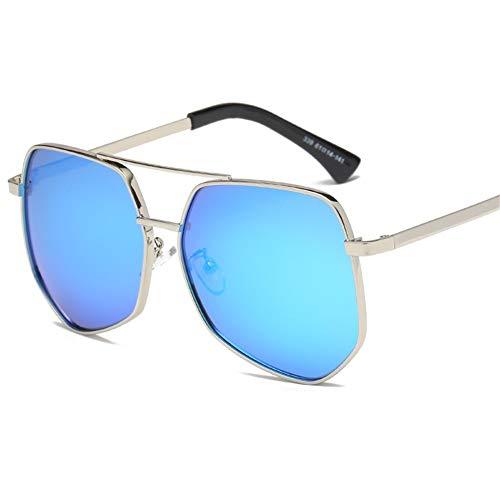 lunettes de de 146 NIFG Big 135 et Frame hommes F 58mm Vintage soleil mode soleil polarisées femmes Lunettes P5w5qCrv