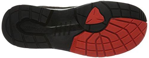 Adulte schwarz Mixte De Sécurité Schwarz P200 Chaussures Maxguard Pier gZAW8XY