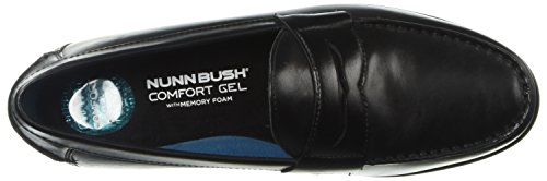 Nunn Black Loafer Drexel Men's Bush npwXPpqRY