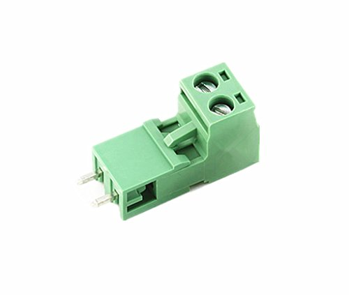 Buy terminal block connector 2 pin