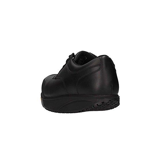 MBT - Zapatillas para hombre negro