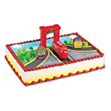 Chuggington Birthday Cake Topper Kit