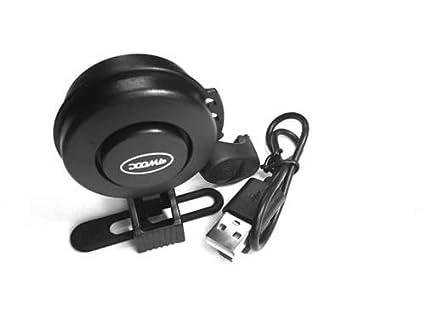 Amazon.com: Burromax - Timbre eléctrico para bicicleta, 24 V ...