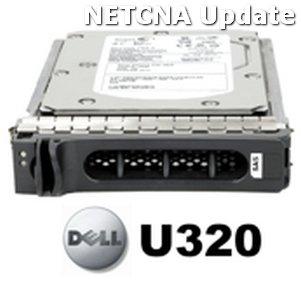 g6648デル300-gb u320 SCSI HP 10 K w / 9d988互換製品by NETCNA B0738F8KDB