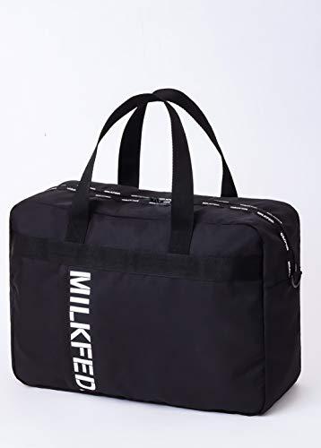 MILKFED. BIG BOSTON BAG BOOK 画像 B