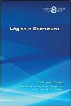 Book Logica e Estrutura (Portuguese Edition)