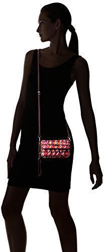 All Houndstooth Crossbody Vera Signature One Tweed RFID in Bradley Cotton xSxfn4wE8