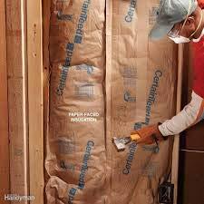 Certainteed 1188 SQFT 10 Bags of R 15 Kraft Faced 23 by 93 Fiberglass Batt Fits 2X4 Exterior Walls
