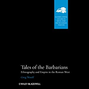 Tales of the Barbarians Audiobook