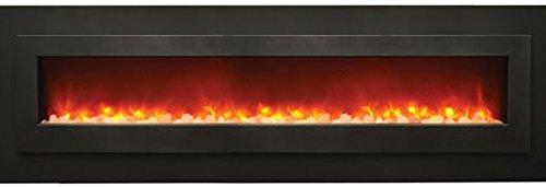 Cheap Sierra Flame Electric Fireplace WM-FML-85-85