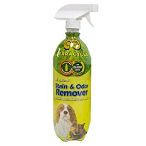 Terracycle Pet Odor and Stain Remover