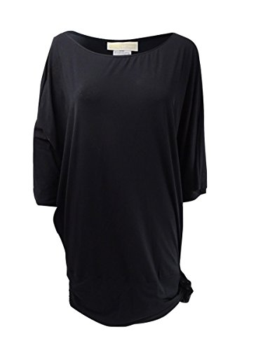 Michael Kors Side-Tie Tunic Cover-Up (Side Tie Tunic)