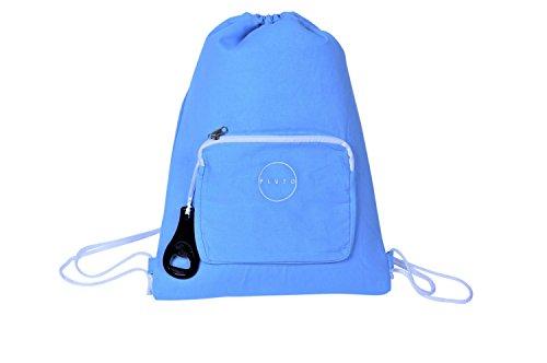Insulated Drawstring Bag - Insulated Drawstring Back Pack