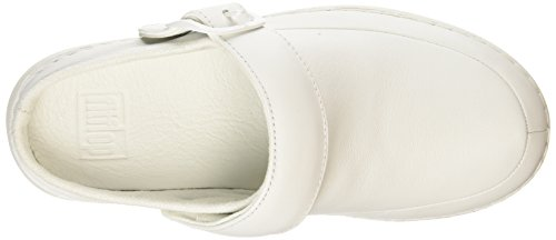 Fitflop Dames Gogh Pro Superlight Medische Professionele Schoen Urban White
