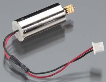 (Heli Max Main Motor w/Pinion Axe 100 FP MD530 HMXG8028)