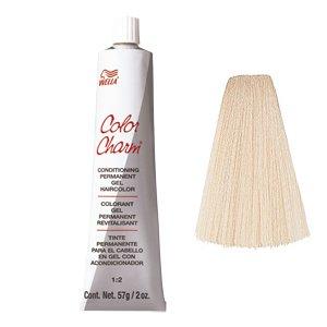 Wella Color Charm Gel Permanent Tube Hair Color 9N by Wella