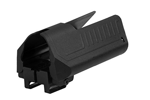 Command Arms AR15/M16 Stock Saddle (fits collapsible stocks) (Caa Command Arms)