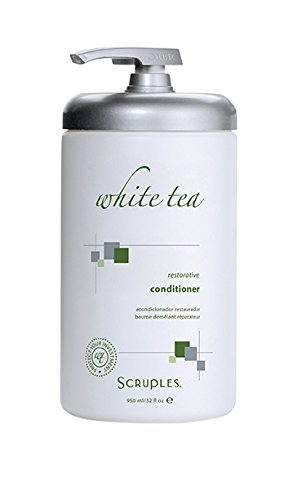 Scruples White Tea Restorative Conditioner 32 Ounce