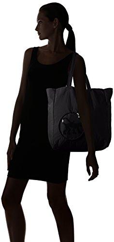 900 New Black Noir Kipling Cooper Shopper Femmes ZFan5PWT