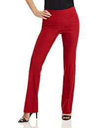 Excellent Red Pants For Women Red Pants For Women  Adi Pant