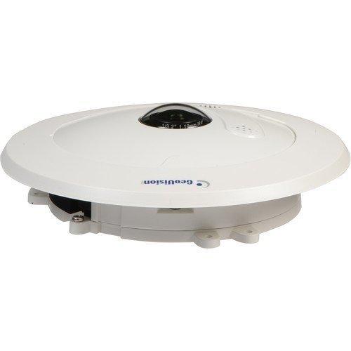GeoVision GV-FE3402 | 3MP H.264 WDR Pro Fisheye IP Camera