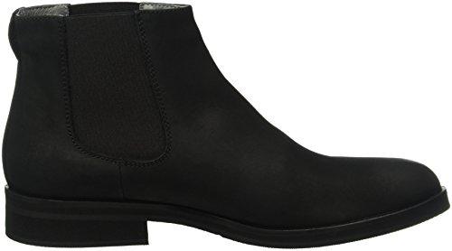 Chelsea Nero 216022g Donna Nero SHOOT Nero Sh Stivali Shoes qP7Hw7