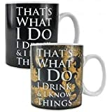 Game of Thrones Heat Changing Mug - Tyrion Lannister
