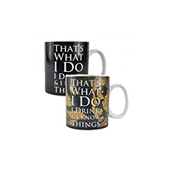 Game Effet Thermique Tyrion Of Lannister Mug Thrones xWdCBoer
